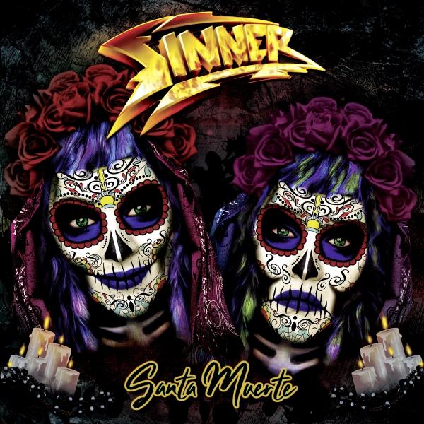 SINNER - Santa Muerte | The Rock Online